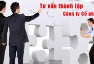 Thành lập công ty cổ phần tại Lê Chân – Hải Phòng